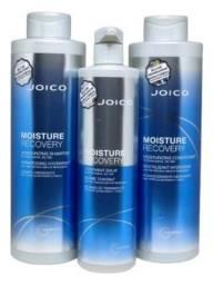 Kit Joico Shampoo + Condicionador 1L + Máscara 500ML