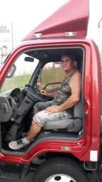 Vendo um caminhãozinho fóton 2015