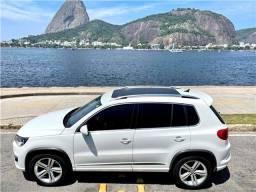 Volkswagen Tiguan 2013 2.0 tsi 16v turbo gasolina 4p tiptronic