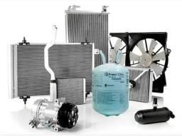 Compressor para ar condicionado,automotivo,veicular,automóvel,carro,Evaporador,Condensador