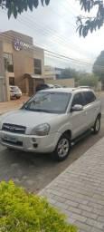 Título do anúncio: Hyundai Tucson 2012 automatica Impecavel