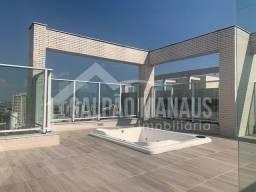 Título do anúncio: New House - Cobertura Reserva das Águas - 4 quartos - Ponta Negra - APV34.
