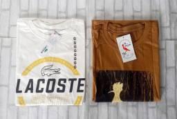 Camisas básicas R$ 13,50 ATACADO