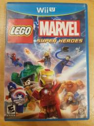 Lego marvel super heroes wii.u
