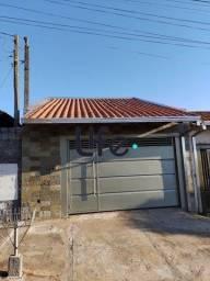 Casa à venda com 2 dormitórios em Jardim chapadao, Bauru cod:4258