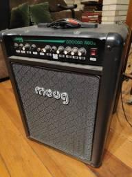 Caixa amplificada Moug 280S - usada