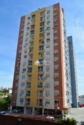 Apartamento 03 Dormitórios para venda em Santa Maria com Suíte Elevador Garagem - ed Cente