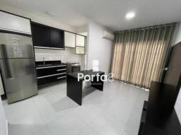 Apto semi-mobiliado no Unique 1 dormitório para alugar, 42 m² por R$ 1.900/mês - Jardim Re