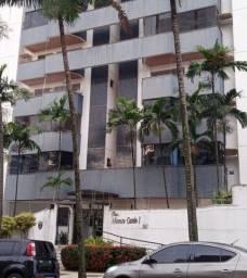 Apartamento com 5 quartos no Edficio Residencial Monte Castelo I - Bairro Setor Oeste em