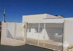 Casa com 5 dormitórios à venda, 172 m² por R$ 290.000,00 - Jardim Ponta Grossa - Apucarana