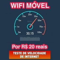 Título do anúncio: Wifi Movel