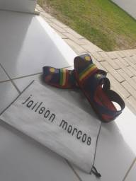 Título do anúncio: Sandália Jailson Marcos