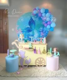Mini festa, Pocket car, Mini table