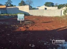 Terreno à venda, 300 m² por R$ 100.000 - Jardim Interlagos - Arapongas/PR