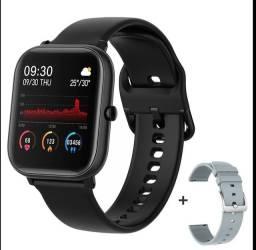 Smartwatch Sitlos 2020 P8 + Película + Pulseira extra