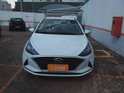 HYUNDAI HB20 2019/2020 1.0 12V FLEX VISION MANUAL