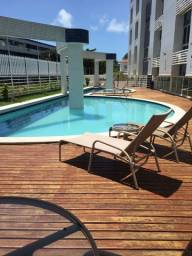 Título do anúncio: Apartamento para Locação em Manaíra: 2 Quartos, Varanda, Área de Lazer!!<br><br>