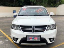 Título do anúncio: Dodge Journey 2015 3.6 rt awd v6 gasolina 4p automático