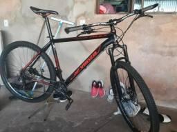 Bike 29 / Shimano alívio