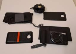 Moto Snaps kit completo