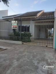 Casa à venda, 75 m² por R$ 265.000,00 - Jardim Monte Rei - Maringá/PR