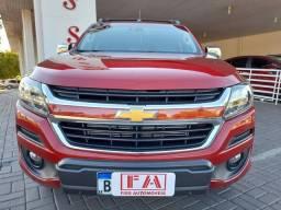 S10 2017/2018 2.8 HIGH COUNTRY 4X4 CD 16V TURBO DIESEL 4P AUTOMÁTICO