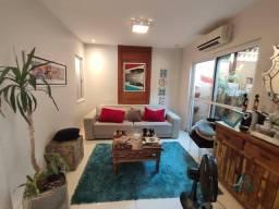 Casa em condomínio - Bairro da Glória - 3 quartos