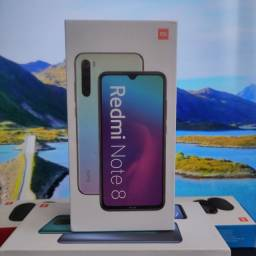 Imbatível! Redmi Note 8 da Xiaomi.. Novo Lacrado pronta Entrega!