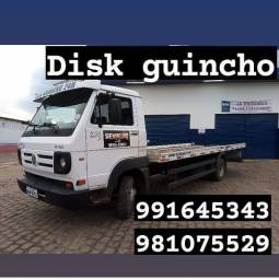Título do anúncio: GUINCHO disponível