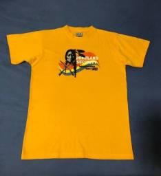 Camiseta James & Nicholson usada