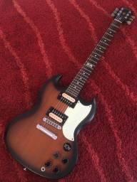 Gibson Guitars SGJ 2014 120th Anniversary model