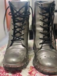 Sapato - Bota