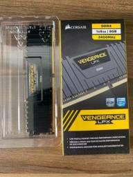 Título do anúncio: Memoria Ram 8GB DDR4