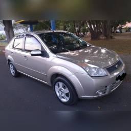 Título do anúncio: Oportunidade - Fiesta Sedan 1.6 2010 Completo