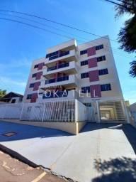 Apartamento para aluguel, 3 quartos, 1 suíte, CENTRO - TOLEDO/PR