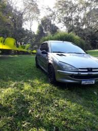 Título do anúncio: BARATO  Peugeot 206 1.6