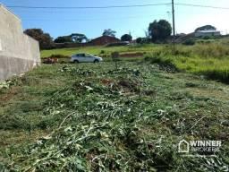 Terreno à venda, 258 m² por R$ 120.000,00 - Jardim Brasil - Arapongas/PR