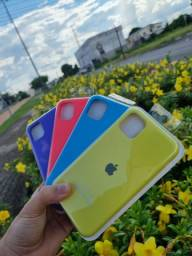 Título do anúncio: Cases para Iphone 11