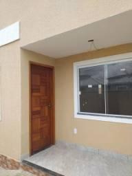 Título do anúncio: casa de 2 qrts vaga e garagem podendo fazer terraço na rua 86 com 34