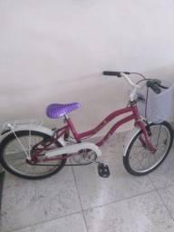 Bicicleta infantil aro 20 barato