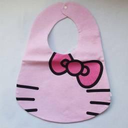 Babador Hello Kitty importado