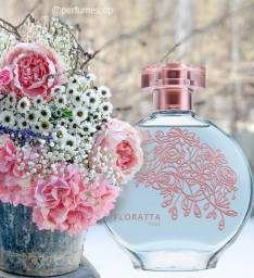 Perfume floratta novo