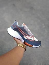 Tenis da Nike.