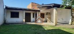 Título do anúncio: Casa com 2 dormitórios para alugar por R$ 750/mês - Bela Vista - Alvorada/RS