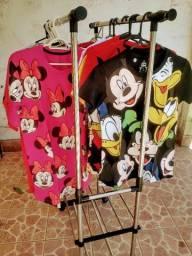 Título do anúncio: Camisetas Disney