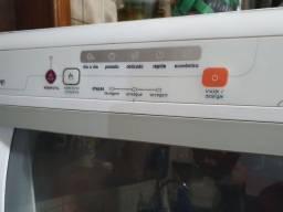 Título do anúncio: Lava louças brastemp active 8 serviços