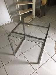 Título do anúncio: Mesa / vidro