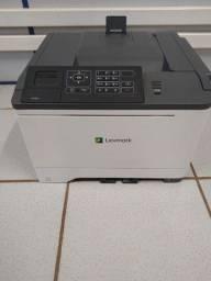 Impressora Lexmark CS421