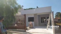 Casa com 2 dormitórios à venda, 72 m² por R$ 270.000,00 - Jardim Everest - Maringá/PR