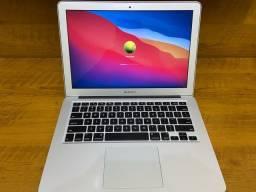 MacBook Air 13 (2017) core i5 SSD 256 e 8Gb RAM - 206 ciclos de bateria